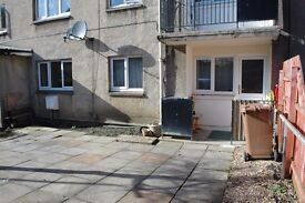 2 Bedroom flat available at Clermiston area!