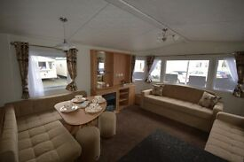 BRAND NEW HOLIDAY HOME AT SEAVIEW