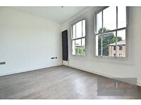 NO AGENCY FEES Newly refurbished two double bed apartment located in Brockley conservation area SE4