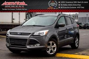 2014 Ford Escape SE|CleanCarProof/1-Owner|Htd Front Seats|Blueto
