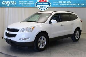 2012 Chevrolet Traverse **New Arrival**