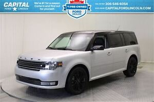 2017 Ford Flex SEL AWD **New Arrival**