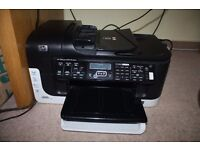 HP Officejet priner (All in one) Full working order