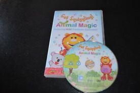 Get Squiggling! DVD 0199BA1