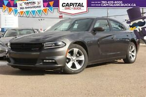 2016 Dodge Charger SXT Heated Seats*8.4 Touch Screen*18 Wheels