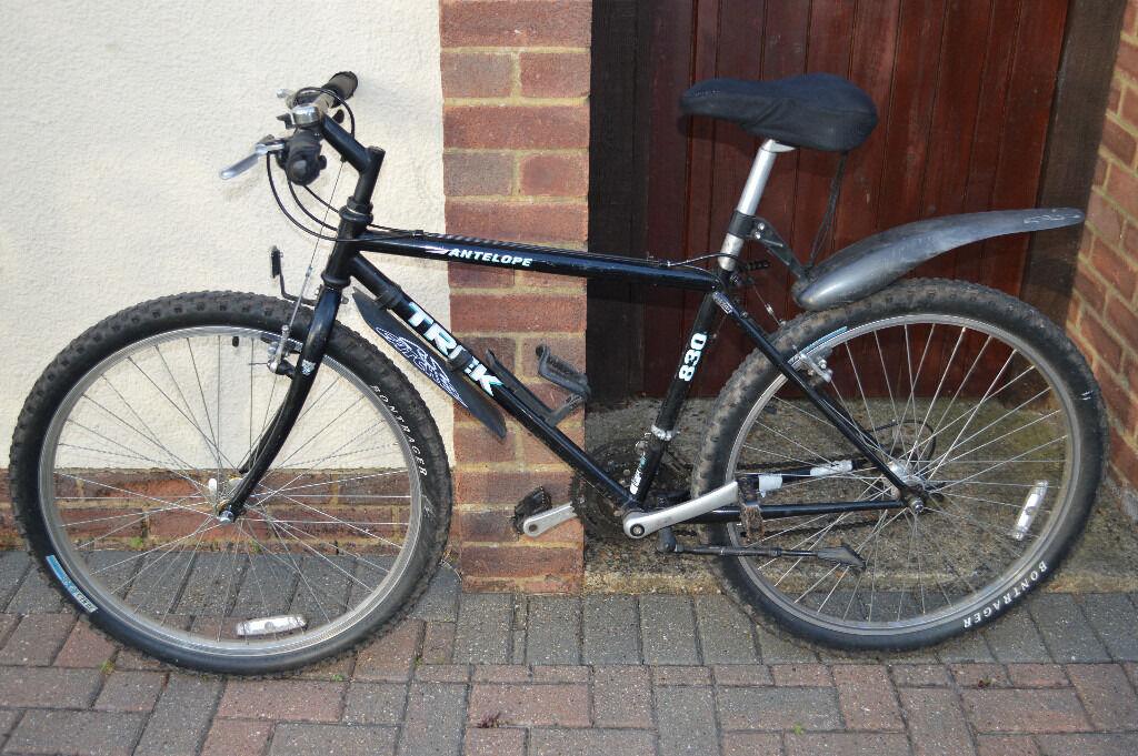 Trek Antelope 830 Mountain Bike 30 In Wokingham Berkshire