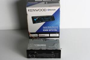 Radio d'auto Kenwood (A049681)