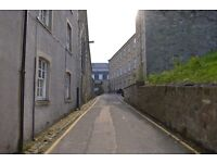 Attractive two-bedroom flat in central location in Cupar