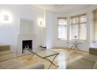 *Spacious 3 double bedroom 2 bathrooms apartment fitted kitchen & More..in the heart of Maida Vale!*