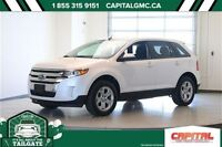 2013 Ford Edge SEL AWD *Rear Camera-Sync-Heated Seats*
