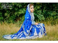 FEMALE LADY Photographer Videographer Asian Muslim Islamic Wedding Photography Videography | POPLAR