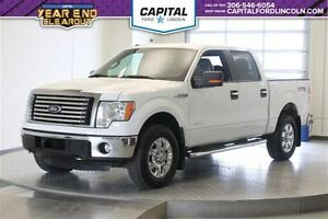 2011 Ford F-150 SuperCrew   **New Arrival** Regina Regina Area image 1