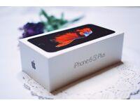 iPhone 6S Plus - 64GB BRAND NEW