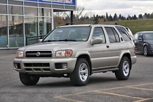 2003 Nissan Pathfinder LE 3.5L V6 *Wholesale Special*