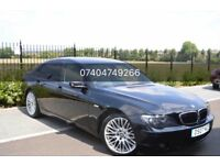 BMW 730D ,HPI CLEAR,3 MONTH WARRANTY INCLUDED,FINANCE AVAILABLE