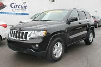 2012 Jeep GRAND CHEROKEE LAREDO 4WD  HITCH