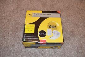 Yale Easy Fit Wireless House Burglar Intruder Alarm