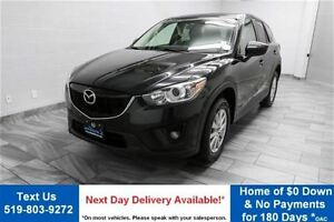 2014 Mazda CX-5 GS-SKYACTIV! 2.5L AWD w/ SUNROOF! REVERSE CAMERA