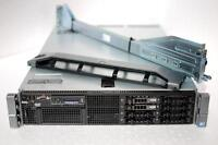 Refurbished Dell Servers, PowerEdge M610 R610 R710