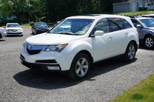 2011 Acura MDX AWD+SPECIAL 1 JOURS!!!