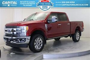 2017 Ford F-250 SuperCrew   **New Arrival**