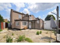 5 Bedroom House In Plaistow E13 , with a extremely Large garden 5 very good size bedrooms.