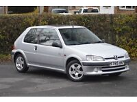 Peugeot 106 Quicksilver 1.4
