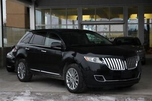 2013 Lincoln MKX AWD Luxury Crossover Fully Equipped Local One O