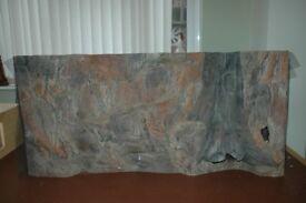 Terrarium Background 86 x 43cm