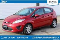 2011 Ford Fiesta SE *Auto-Heated Seats-Keyless Entry*