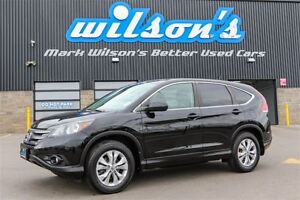 2013 Honda CR-V EX SUNROOF! NEW TIRES! NEW BRAKES! HEATED SEATS!