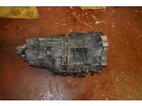 AUDI GWW MULTITRONIC AUTOMATIC 7 SPEED GEARBOX - FULLY REBUILT 38K AGO