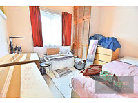 Lovely three bed flat near Oval tube station in Camberwell SE5