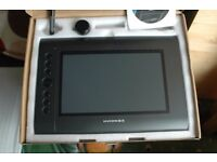 Huion Design tablet