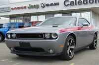 2014 Dodge Challenger R/T+5.7l Hemi+Sunroof+Bluetooth+Leather+He