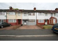 4 BEDROOM HOUSE **STREATHAM** (ROWAN CRESCENT)