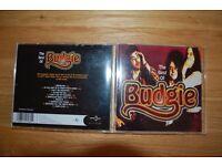 BUDGIE - BEST OF BUDGIE HMNCD017