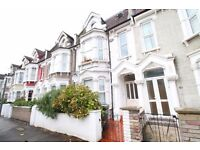 Furnished 1 Bed Flat in Good Condition Close to Turnpike Lane Underground and Hornsey Overground