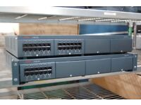Avaya IP Office 500 System Server x 2