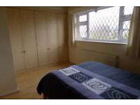 Spacious Single Room available in modern house in Ossett Hot Spot!
