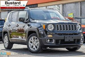 2015 Jeep Renegade NORTH | HEATED SEATS | BACKUP CAM