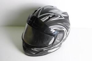 Casque de moto CKX (A032625)