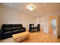 A stunning two double bedroom flat in Temple Fortune.