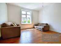 STUNNING ONE BEDROOM APARTMENT TO RENT IN OVAL SW8 - SITUATED SECONDS AWAY FROM OVAL TUBE STATION