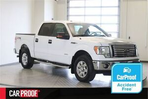 2011 Ford F-150 SuperCrew   **New Arrival** Regina Regina Area image 7