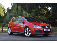 VW VOLKSWAGEN GOLF MK5 GTI 2.0 Turbo, TFSI, 6 Speed Manual, Bargain, Offers, Cheap