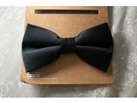 Black Bow tie-5 available
