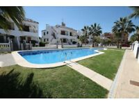 Spain - Costa Blanca - Villamartin 2 bedroom apartment with shared pool and private roof terrace