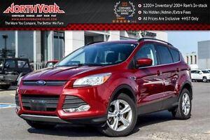 2013 Ford Escape SE Nav|Pano_Sunroof|HTD Frnt Seats|Sat Radio|Bl