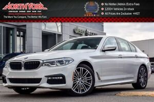 2017 BMW 5 Series 530i xDrive|M Sport.,Driver Asst.,Lighting,Col
